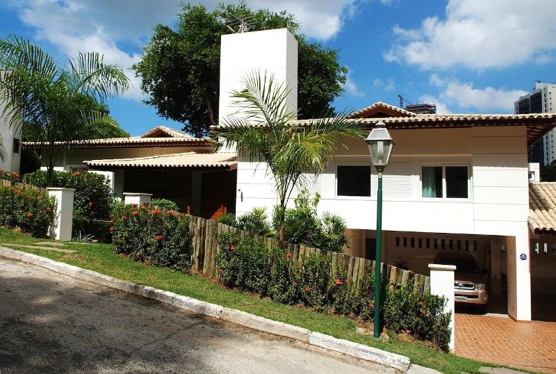 Residencia Ecológica - Caramelo Arquitetos Associados